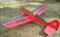 Name: Yaksraven.jpg Views: 129 Size: 47.6 KB Description: Yak52's original size Raven rubber powered