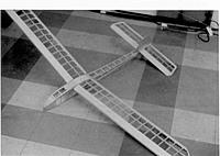 Name: Vint8.jpg Views: 164 Size: 152.4 KB Description: John Barker's own replica, for R/C, of his A/2 design which dated from the same period (late 1940's) as the Lulu.
