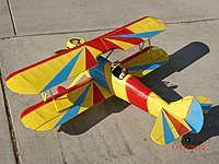 40 size Extra 300S and Super Stearman Biplane - local sale in San