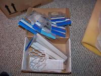 Name: 100_0255.jpg Views: 212 Size: 107.1 KB Description: Shoebox full of NIP spares