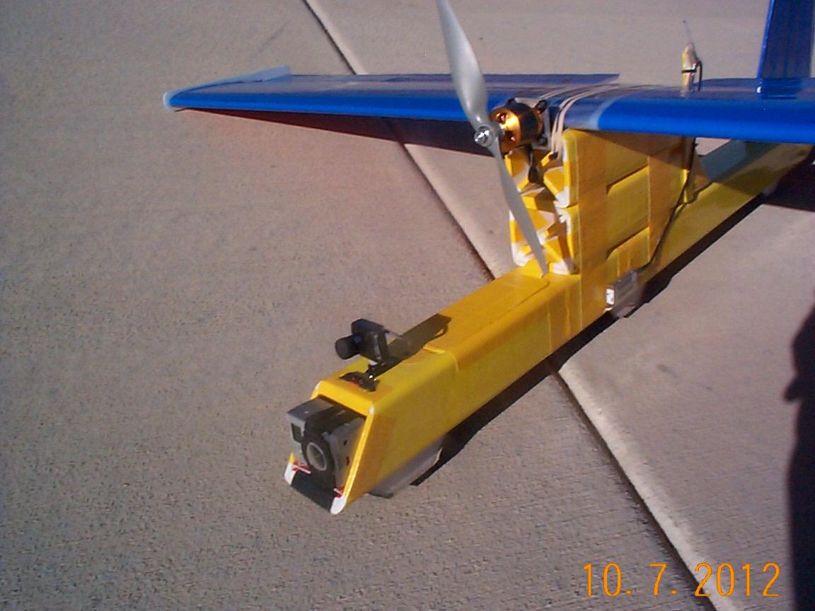 Name: 56 inch FPV airplane (Foamboard) (3).JPG Views: 568 Size: 229.8 KB Description: