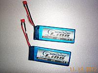 Name: 2 Blue Lypo 2S 5000 packs.jpg Views: 63 Size: 151.8 KB Description: