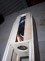 Name: 100_2296.jpg Views: 233 Size: 78.5 KB Description: Bottom side of the motor installation