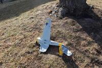 Name: DSC_0791.jpg Views: 5770 Size: 209.2 KB Description: The Crash!!