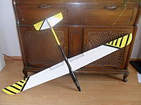 Name: SAM_0867.jpg Views: 139 Size: 180.6 KB Description: 4 servo wing version