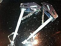 Name: Robart P-40 rotating retracts.jpg Views: 78 Size: 17.9 KB Description: