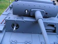 Name: PanzerIII 001.jpg Views: 277 Size: 83.1 KB Description: hull & turret metal LED machine guns