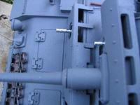 Name: PanzerIII 003.jpg Views: 226 Size: 70.2 KB Description: hull & turret metal LED machine guns