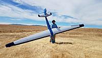 Name: 20190427_102602.jpg Views: 22 Size: 1.70 MB Description: My Phoenix Models 40% Ka-8. Had a good thermal flight which transitioned into a slope flight Saturday afternoon.