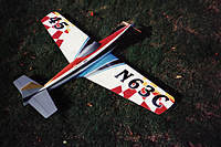 Name: Toni-built-for-Jeff.jpg Views: 477 Size: 106.0 KB Description: A Toni built for Jeff Carpenter.  He never would allow me to do clear canopies for his planes?