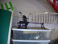 Name: PIC_1707.jpg Views: 316 Size: 38.2 KB Description: Pair of old Axe CP helicopters I've stripped for parts and stuff.