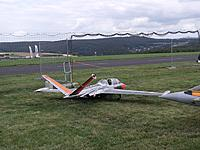 Name: DSCF0867.jpg Views: 111 Size: 159.7 KB Description: Fouga Magister JetPower 2011 Germany