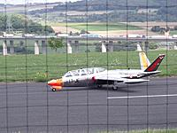 Name: DSCF0874.jpg Views: 137 Size: 145.2 KB Description: Fouga Magister JetPower 2011 Germany
