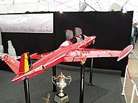 Name: DSCF0944.jpg Views: 121 Size: 138.6 KB Description: Fouga Magister JetPower 2011 Germany