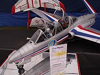 Name: DSCF1040.jpg Views: 133 Size: 130.8 KB Description: Fouga Magister JetPower 2011 Germany