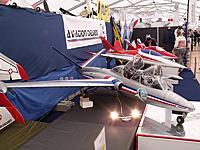Name: DSCF1041.jpg Views: 127 Size: 152.0 KB Description: Fouga Magister JetPower 2011 Germany