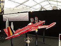 Name: DSCF1049.jpg Views: 140 Size: 140.0 KB Description: Fouga Magister JetPower 2011 Germany