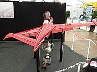 Name: DSCF1052.jpg Views: 138 Size: 143.2 KB Description: Fouga Magister JetPower 2011 Germany
