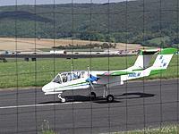 Name: DSCF0876.jpg Views: 164 Size: 212.0 KB Description: Turboprop Bronco, Jet-Power 2011 Germany..