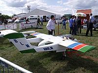 Name: DSCF0877.jpg Views: 162 Size: 235.3 KB Description: Turboprop Bronco, Jet-Power 2011 Germany..