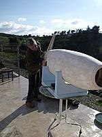 Name: Yak 23 Flora fuselage.jpg Views: 336 Size: 145.2 KB Description: Yak 23 Flora fuselage