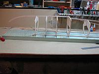 Name: IMG_1848 (Medium).jpg Views: 274 Size: 54.3 KB Description: The curve forward keel was made by scarfing together three pieces