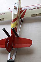 Name: IMG_5335.jpg Views: 199 Size: 75.2 KB Description: Plane can't go forward or rearward!