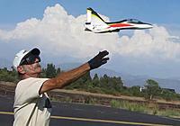 Name: 20120909_0566.jpg Views: 62 Size: 44.1 KB Description: Me with pefect launch