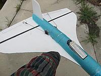 "Name: IMG_4672.jpg Views: 57 Size: 169.8 KB Description: $1. !/4 "" C F  Arrow shaft spar"