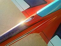 Name: Photo0113.jpg Views: 173 Size: 204.6 KB Description: Polished alum exhaust exit