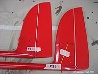 Name: 2013-04-26 17-05-52 XP_f5J.jpg Views: 728 Size: 148.7 KB Description: bigger (deeper) Tail, but the horizontal is lower than the standard F3J-MKII-Fuselage