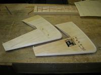 Name: YL-15 rudder 028.jpg Views: 297 Size: 101.9 KB Description: So far so good!
