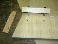 Name: YL-15 assembly 001.jpg Views: 289 Size: 85.5 KB Description: Inner and outer block, ply and balsa