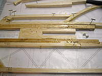 Name: IMGP0977_resize.jpg Views: 159 Size: 53.8 KB Description: Modified balsa core inserted and glued with Gorilla Glue