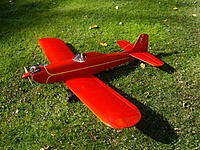 Name: IMGP0540_resize.jpg Views: 127 Size: 176.4 KB Description: The Astrohog, a great plane, and even better with the Saito 82a that I put on it after this picture was taken