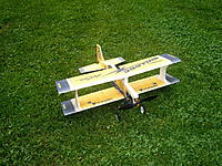 Name: IMGP0486_resize.jpg Views: 108 Size: 177.9 KB Description: My MS Composite Pitts, a lot of wing and a decent flying plane