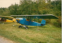 Name: piet.jpg Views: 153 Size: 221.9 KB Description: My Pietenpol.  I don't fly it anymore but it is has a very scale look, don't you think.