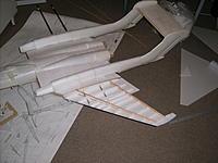 Name: .jpg Views: 57 Size: 139.6 KB Description: Next, second wing.