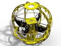 Name: Innerbreed - 12in Sphere - Assembly - Flap.jpg Views: 333 Size: 171.5 KB Description: