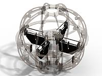 Name: Innerbreed - 12in Sphere - Assembly - Flap Trans.jpg Views: 250 Size: 151.4 KB Description: