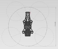Name: DiaLFonZo - DJI Spyder Quad - 516mm M2M.png Views: 1030 Size: 37.6 KB Description: