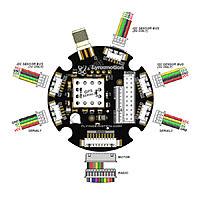 Name: QN-FC - UART & I2C Pinout.jpg Views: 421 Size: 157.5 KB Description: