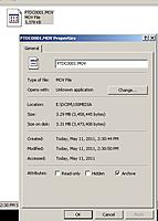 Name: Cap_08.jpg Views: 103 Size: 40.2 KB Description: this is all I see for file details on Win XP Pro..