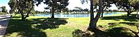 Name: IMG_3857.jpg Views: 147 Size: 160.5 KB Description: this Panoramic iPhone 5 shot is very typical of a perfect,  but yet another wasted sailing day at the pond..