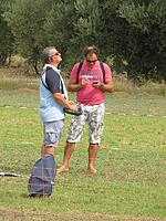 Name: Tortosa_24.jpg Views: 359 Size: 284.9 KB Description: Here you see Marco Mani (SUI) flying and Thomas Straub (SUI) navigating. Marco is using the Weatronic-system with the Skynavigator software on an IPAQ. They are coupled via Bluetooth. All data is handled via the 2.4GHz-system. No additional system needed
