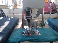 Name: mini milling machine 003.jpg Views: 440 Size: 67.9 KB Description: new parts maker