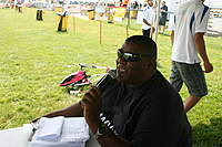 Name: BIG D ... Darell Bell kept everyone entertained and informed as usual on the Mic..jpg