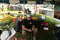 Name: BIG Mike Fortin relaxing between rounds..jpg