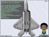 Name: rcf22p1.jpg Views: 275 Size: 65.5 KB Description: MidNiteCM's F-22 Design 1