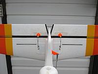 Name: IMG_1969.jpg Views: 107 Size: 326.0 KB Description: Elevator servos (Hitec HS5065) closed up.